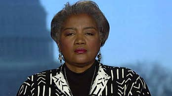 Donna Brazile recounts push to honor Martin Luther King Jr. with national holiday