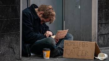 NYC's homeless are suffering amid de Blasio mismanagement, critics say