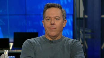 Gutfeld on The New York Times endorsements