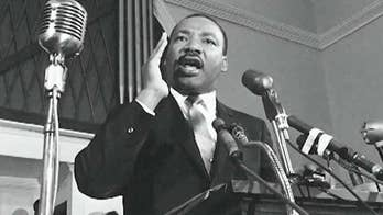 Atlanta remembers Dr. Martin Luther King Jr.