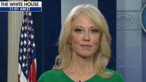 Kellyanne Conway: Hunter Biden will be witness #1