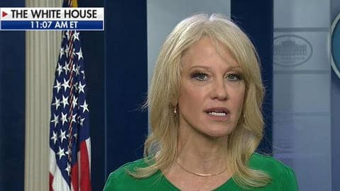 Conway on impeachment: House wants Senate to clean up 'failed case'