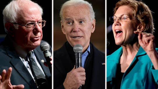 Democracy 2020 Digest: Top-tier Democrats make electability case