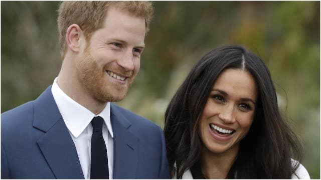 Prince Harry breaks silence, sheds light on 'Megxit' decision