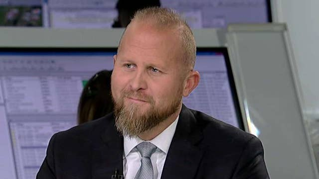 Brad Parscale on the state of President Trump's re-election campaign, impact of impeachment trial