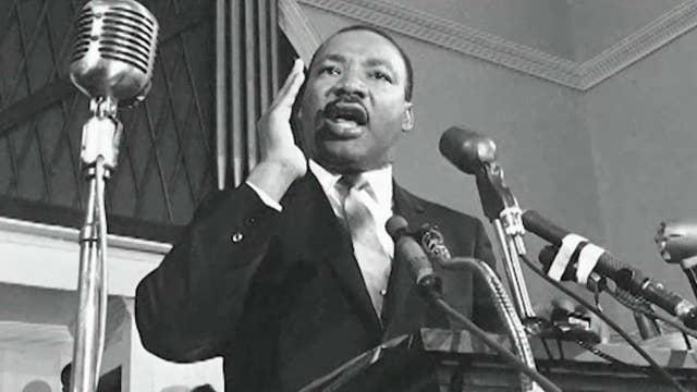 Atlanta remembers Dr. Martin Luther King Jr.