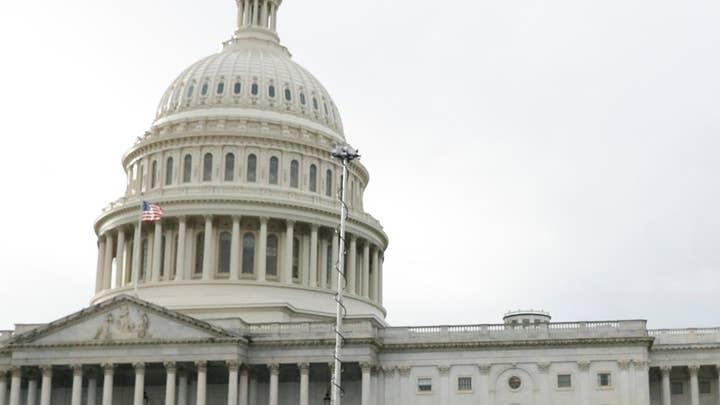 Calendar of events for Senate impeachment trial