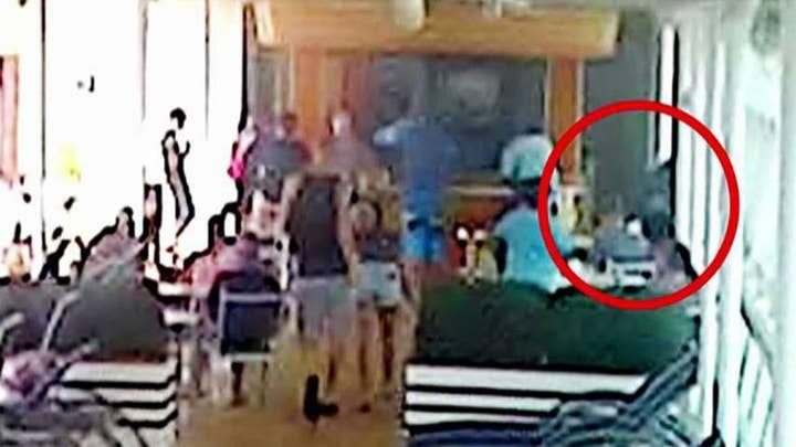Royal Caribbean blames 'reckless' grandfather for cruise ship death of child