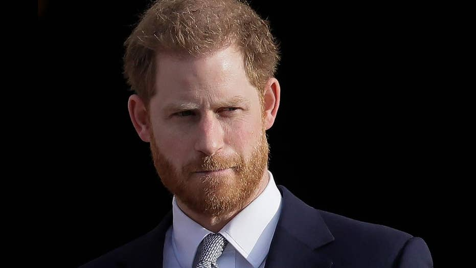 Prince Harry accepts apology in UK libel suit, will donate damages to charity