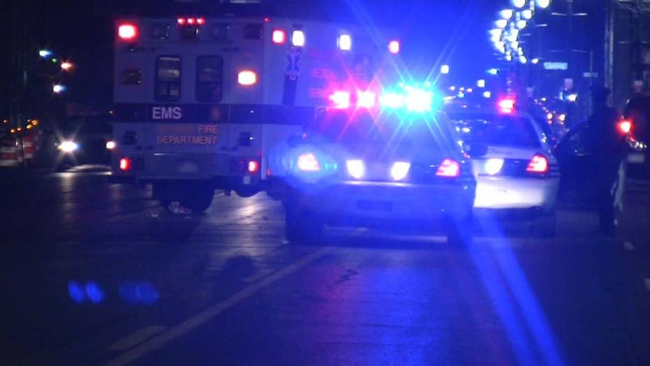 Police say 2 dead, possibly 15 injured in Kansas City bar shooting