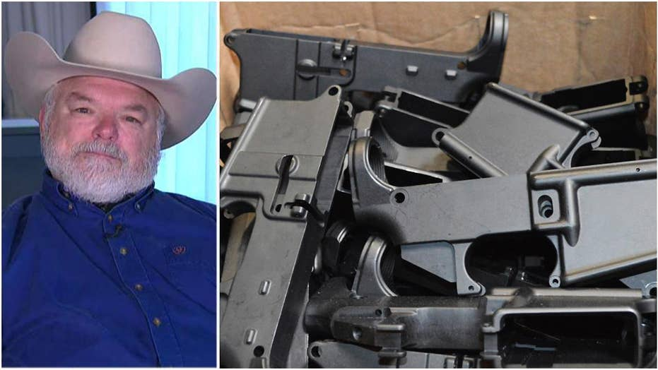 Texas Supreme Court strikes down lawsuits against gun retailer over 2017 church mass shooting
