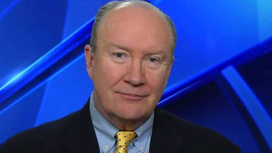 Andrew McCarthy says Trump's impeachment defense team appears to be 'begging for a trial on the facts'