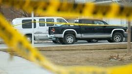 Utah police ID 4 family members killed in shooting, say boy suspect not cooperating