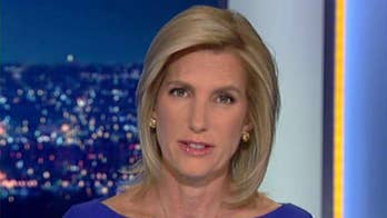Ingraham: Sending the moderates a message