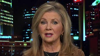 Marsha Blackburn: We would be in order to vote to dismiss impeachment