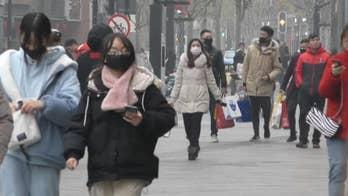 Coronavirus outbreak impacts airports, travel