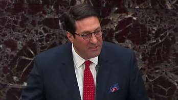 Jay Sekulow cites presidential conversations are 'presumptively privileged'