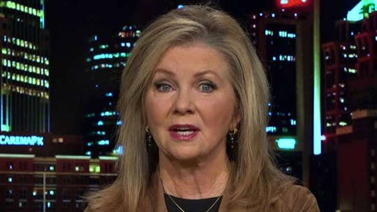 Sen. Marsha Blackburn: Impeachment trial is a political farce – no more witnesses or documents are needed