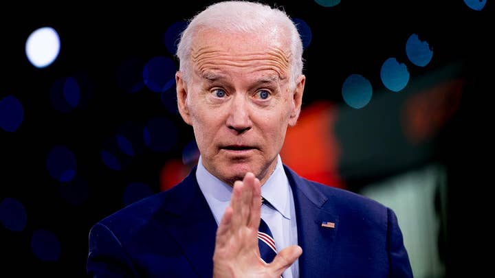 Biden helped five family members get rich off his power, new book alleges