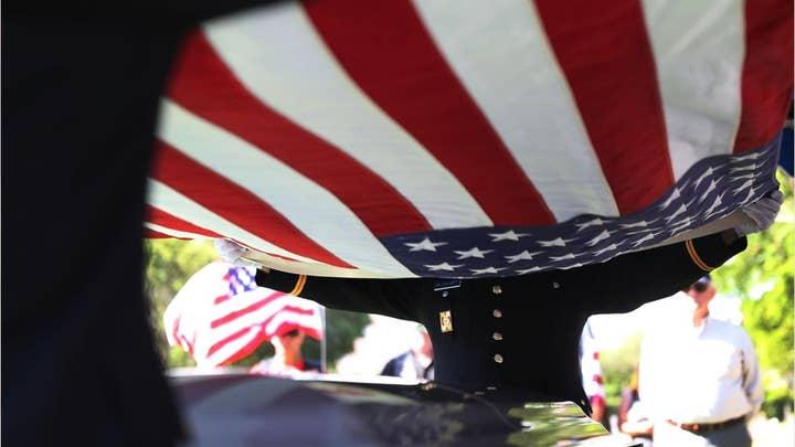 Despite years of reform efforts, veteran suicide rates remain alarmingly high