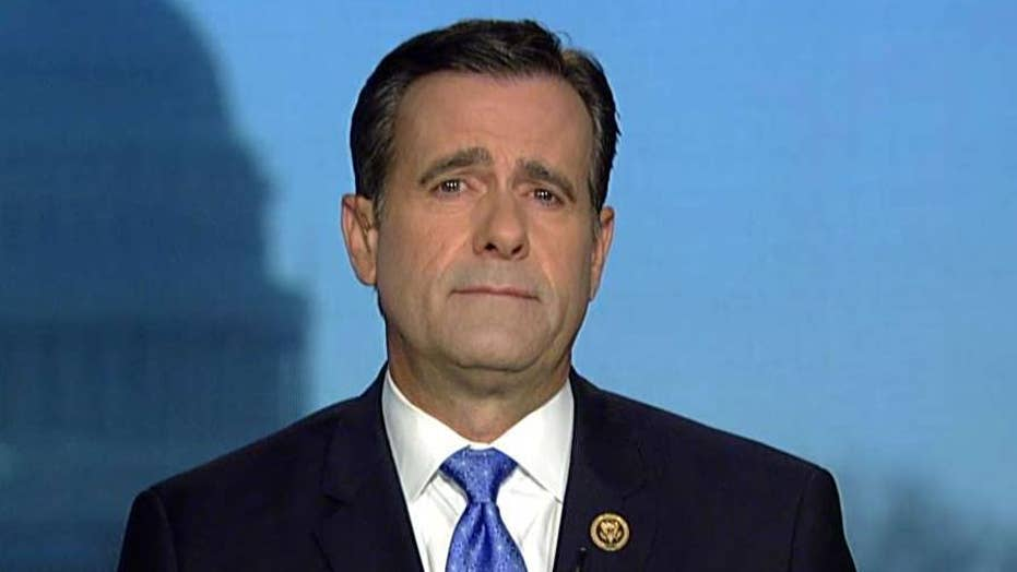 Rep. Ratcliffe on how he can be a resource for Trump's lawyers during the impeachment trial