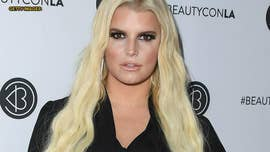 Jessica Simpson admits she always had alcohol cup 'filled to the rim' with her before sobriety