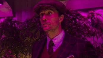 Matthew McConaughey likes playing a villain in 'The Gentlemen'