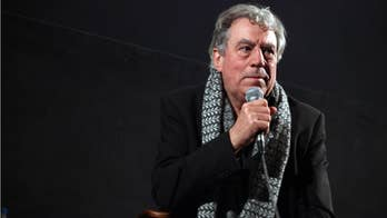 'Monty Python' star Terry Jones dead at 77