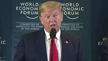 Newt Gingrich: Trump triumphs at World Economic Forum while Democrats pursue baseless impeachment