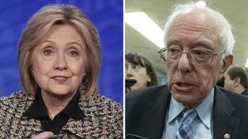 Hillary Clinton backtracks after blasting Bernie Sanders in documentary
