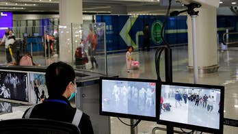 CDC expands airport screenings for coronavirus as first case is confirmed in US