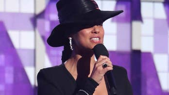 Alicia Keys returns to the road; Ozzy Osbourne opens up