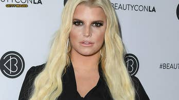 Jessica Simpson's shocking tell-all memoir: 5 things we learned