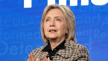 Hillary Clinton hijacks race for Democratic presidential nomination