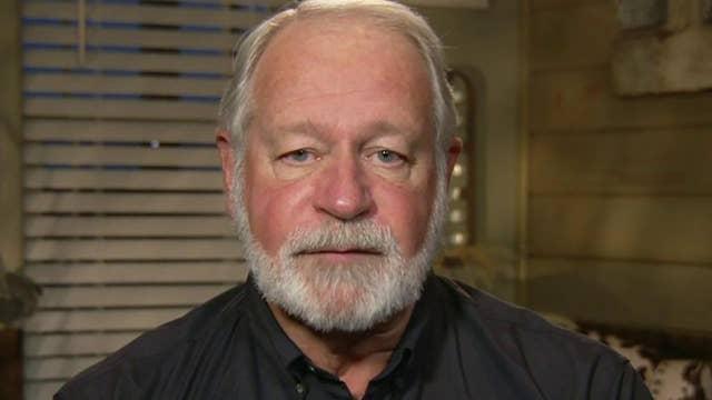 Texas church shooting hero tells his story on 'Fox & Friends'