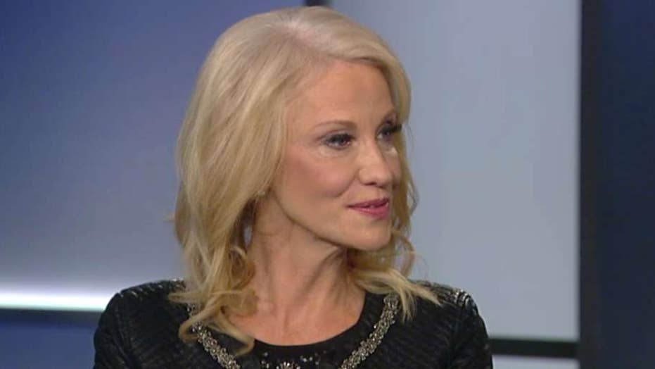 Kellyanne Conway: 24 hours for each side is not sufficient