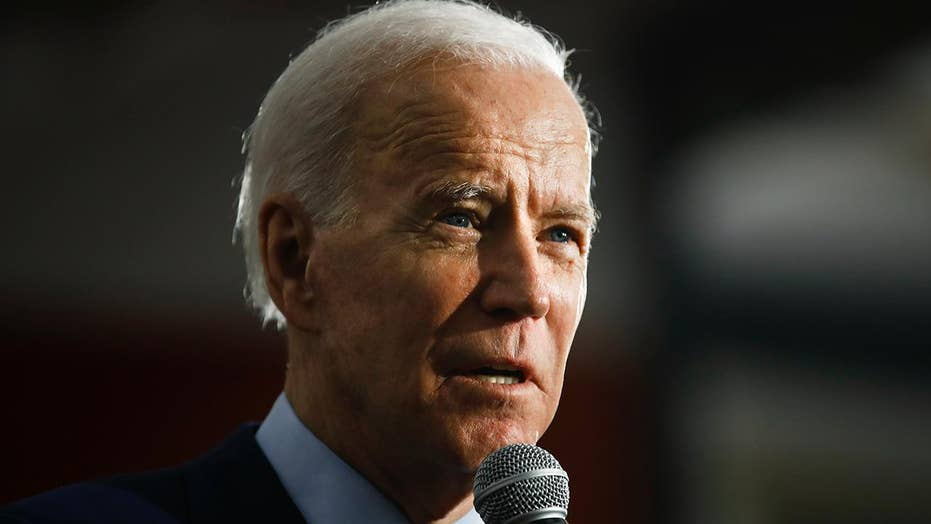 Biden says he would go after ICE agents who arrested and deported illegal immigrants for drunk driving