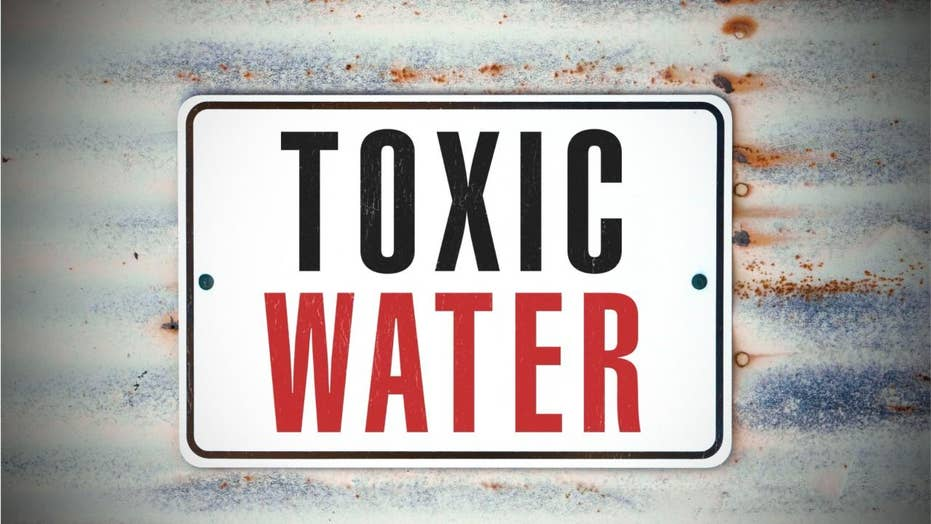 Report: Americans exposed to toxic chemicals in drinking water 'dramatically underestimated'