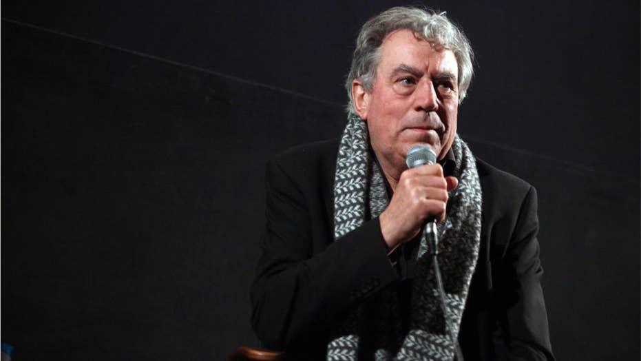 'Monty Python' star Terry Jones dead at 77