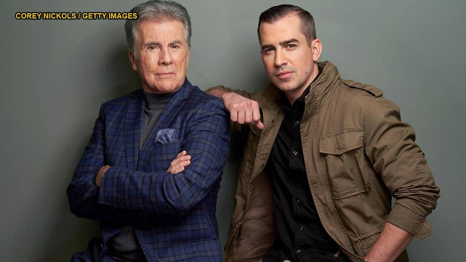 John Walsh's son Callahan reflects on brother Adam's murder, capturing fugitives while filming 'In Pursuit'