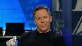 Gutfeld on Joe Lockhart's phony conversation