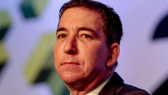 Glenn Greenwald speaks out on leaving The Intercept over censorship: 'Embarrassed and angered'