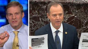 Jordan: American people see right through Adam Schiff's lies
