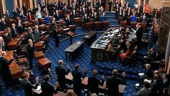 21 state attorneys general urge Senate to reject impeachment