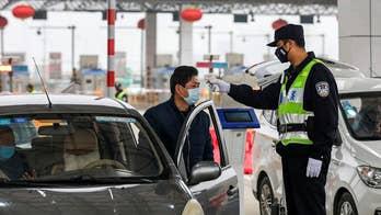 US State Department updates language of China travel advisory amid coronavirus outbreak