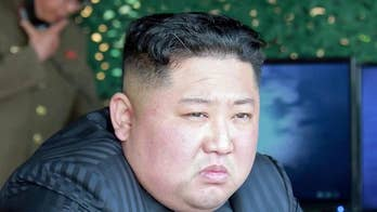 North Korea threatens more nuclear missile testing amid US sanctions
