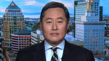 John Yoo says House impeachment managers are trapped on the question of additional witnesses
