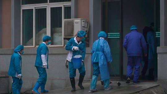 Wuhan, China under quarantine amid deadly coronavirus outbreak