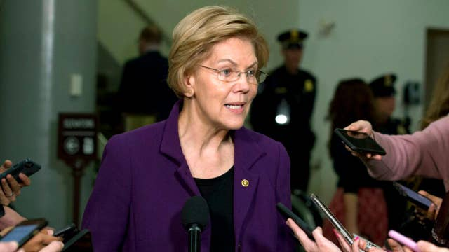 Impeachment jury duty puts senators' presidential campaigns on hold