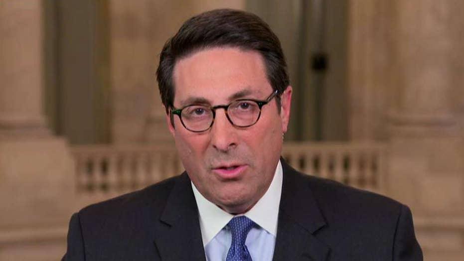 Trump impeachment attorney Jay Sekulow discusses the White House's defense
